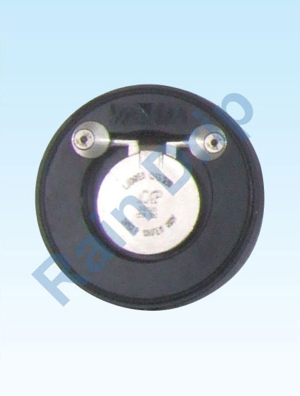 PVC Non Return Valve