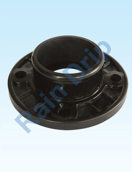 PP Tailpiece Flange